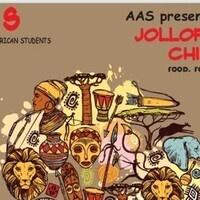 Jollof and Chill