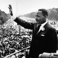 MLK Celebration Kick-off Program