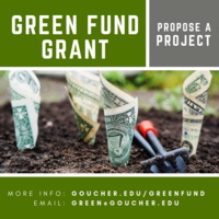 Green Fund Grant Open Advising Session
