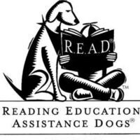 P.A.W.S. to Read with Sprite's Hero Therapy Dogs