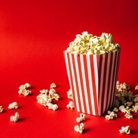 Movie Day @ Your Library