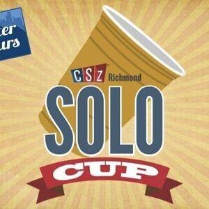 CSz Richmond: Solo Cup