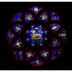Rose Window – Color