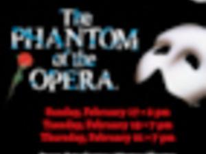 The Phantom of the Opera - Presented by BT High School
