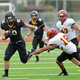 Pacific Lutheran University Football vs Pacific University