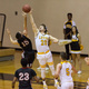 Pacific Lutheran University Men's Basketball vs University of Wisconsin-Eau Claire