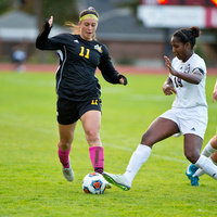 Pacific Lutheran University Women's Soccer vs George Fox University