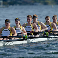 Pacific Lutheran University Women's Rowing vs The Chase (Puget Sound, Pacific, Lewis & Clark)