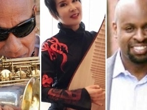 World 3 Performs Music of the Late Randy Weston