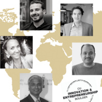 Getting Real with Global Entrepreneurship: Lessons from International Entrepreneurs Who Have Successfully Launched Around the World