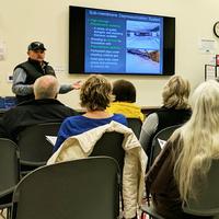 Douglas County National Radon Action Month Presentations