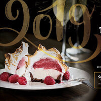 Toast To 2019 At City Perch Kitchen Bar Five Course