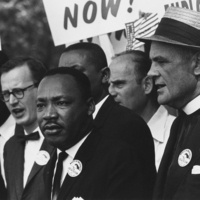 Charlotte MLK Day Parade