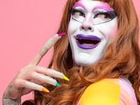 Funny Girls: A Barbra Streisand Drag Show w/ Carla Rossi