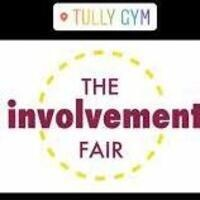 Spring Involvement Fair