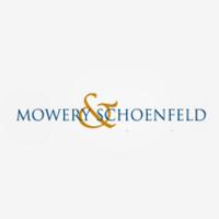 Mowery & Schoenfeld Meet & Greet Table