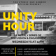 Unity Hour at Chicano Student Programs