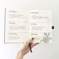 Intro to Bullet Journaling Workshop