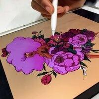 iPad Digital Art Workshop