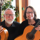 Waller Maxwell Guitar Duo
