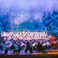 Rochester Philharmonic Orchestra: Gala Holiday Pops