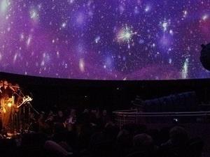 PD Workshop--Oceans in Space--NCCC Planetarium