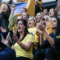 Basketball Game & Tailgate: UR VS. Carnegie Mellon University