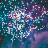 University Holiday: New Year's Day