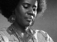 Alice Coltrane's Negative Grammar (Michael Gallope, University of Minnesota)