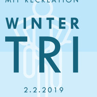 MIT Recreation Winter TRI 2019