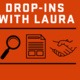 Career Drop-Ins with Laura