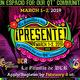 3rd ¡Presente! Conference