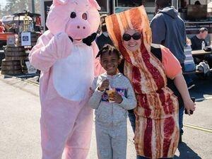 Sip & Swine BBQ Festival
