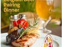 Belgium Beer Pairing Dinner