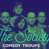 The Society Comedy Troupe - New Year's Edition