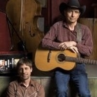 The Wardens - Original Music and Stories from the Canadian Rockies