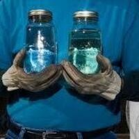STEM Earth Discovery Bottles