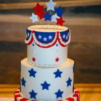 George Washington's Birthday Party