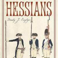 February Book Club: Hessians