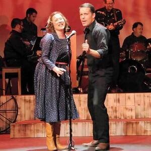Henrico Theatre Company presents Ring of Fire - The Johnny Cash Musical