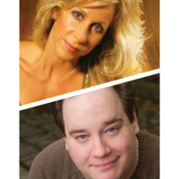 An Evening of Love Songs from Broadway & Opera - Feat. Cathy Motley Fitch and Jason Marks