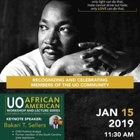 Rev. Dr. Martin Luther King, Jr. Luncheon and Awards Ceremony