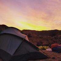Todd Lake Overnight Trip (Rescheduled date)