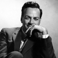 IAP 2019 - The Feynman Film Series