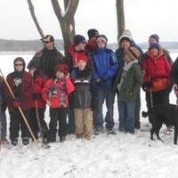 POSTPONED North Country Trail Butler-Wampum Chapters Joint Hike