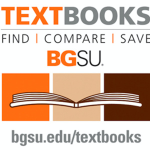 Check Your Booklist with BGSU Textbooks