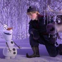 Frozen (Kid's Film Series)