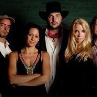 Thursday Night Live: Tusk (Fleetwood Mac Tribute Band)