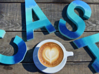Coffee with CASA