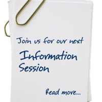 Internship Info Session for BBA/MBA candidates